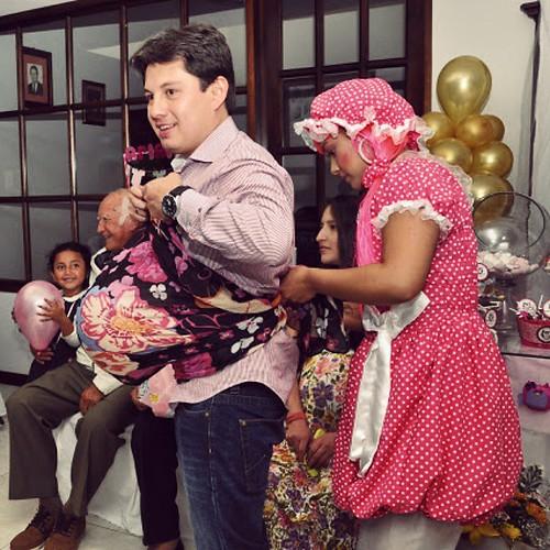 #barazados #babyshower #felicidad #familia #fiesta #party #arianitabebe