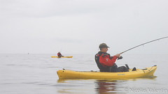 Ride on (Nicolas Valentin) Tags: uk sea sky fish clouds freedom scotland boat fishing bravo scenery aqua kayak alba scenic deep adventure bleu kayaking dunbar kayakfishing abigfave aplusphoto kayakscotland kayakfishingscotland