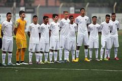 Sub-15 (Santos Futebol Clube) Tags: ct santos fc campeonato rei paulista 4x0 pel sub15