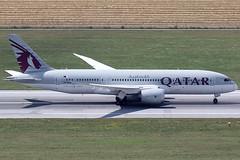 Qatar Airways Boeing 787-8 A7-BCK (c/n 38329) (Manfred Saitz) Tags: vienna austria airport boeing airways vie qatar b787 schwechat loww dreamliner 7878 a7bck a7reg