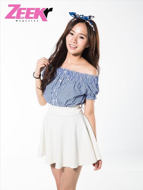ZEEK Girl-洋裝2