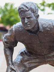 Bodyline 2 (of 4) (j-paul-l) Tags: england test bill leg fast australia theory cricket match series bowler ashfield nottinghamshire kirkby in voce bodyline 193334