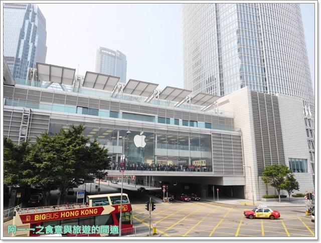 香港中上環旅遊景點西港城信德中心郵政總局古蹟image016