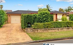 16 Harvest Street, Werrington Downs NSW