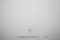 Lake Champlain © Anna Ryabtsov