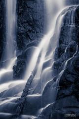 Time (toroddottestad) Tags: nikond610 nikon sigma50mm bwblackfilter longexposure longexposurewater mist nature