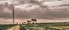 Parc natural de l'Albufera. (Josep - fotos) Tags: lalbufera laalbufera valència paísvalencià comunitatvalenciana comunidadvalenciana spain españa espagne paisatge paisaje landscape núvols nubes clouds 1750vc