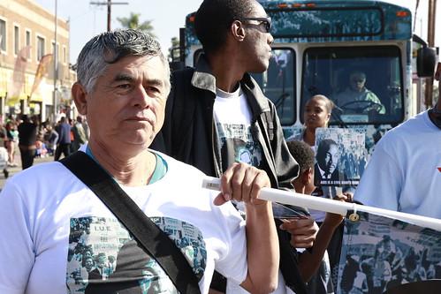 MLK Day 2017 - Los Angeles, CA