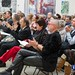 Matinee mit Salonmusik 'Bonjour Madame' im Künstlerhaus Graz - Halle für Kunst und Medien