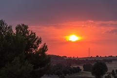 _MG_5983 (cefo2014) Tags: amanecer anochecer sol nube arcoiris illescas