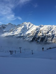 Ski Monday
