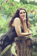 IMG_3794 (Vintage S-Class) Tags: detmold lippe ostwestfalen park outdoor public portrait babe frau girl wife woman female pretty beauty beautiful sexy beine legs busen titten brüste tits breasts boobs eyes lips milf nylon