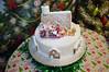 Christmas Cake 16 (3) (John Carson Essex UK) Tags: thegalaxy thegalaxystars supersix