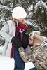 IMG_0250 (photos_by_EmilyRose) Tags: snow outdoor maternity mistletoe christmas momtobe couple pregnancy flikrfriday winter photographer