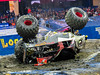 pirates curse. 2017 (timp37) Tags: rosemont february 2017 illinois allstate arena monster jam truck monsterjam pirates curse crash wreck