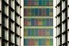 Close:Encounters (BazM:One Million Views - THANK YOU!) Tags: architecture buildings officebuilding officeblock modernarchitecture southwark a3200 baz bazmatthews southbank london britain