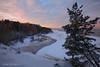 6728 (igor.meiden) Tags: latvia rigaregion sunrisetimeneartheshoreofthebalticsea towhichtheriverflowsinchupe20frostrarewintereffectboilsea латвия рижскийрайон времярассветауберегабалтийскогоморя вкотороевпадаетрекаинчупемороз20редкийзимнийэффектзакипающеемореwinter snow ice sky water sea pine river inchupe dawnзима снег лед небо вода море сосны река инчупе рассветriga mezapark treesinsnow sunsetsoon рига межапарк деревьявснегу скорозакат