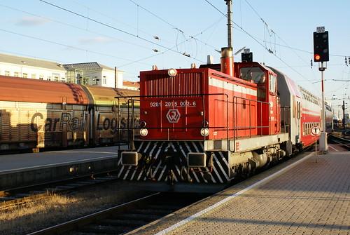 2008-10-06, GKB, Graz Hbf