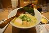 コーチン白湯麺 (oonnuuoo) Tags: d600 nikon 旅行 名古屋 ラーメン sigma superwide ii 24mm f28