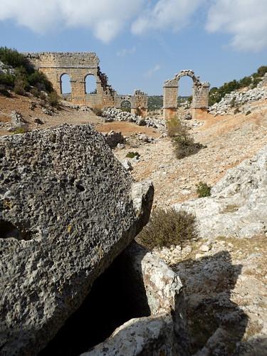 Olba - tomb (5)