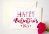 Happy Valentine's Day handmade greeting card-5 (roisin.grace) Tags: greetingcards greetingcard handmade handpainted handmadecards handpaintedcards etsy etsyshop etsyseller etsyhandmade etsyfinds valentinesday valentines valentinescard happ