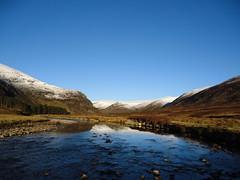 Water of Mark, Glen Mark (Mr Trekker) Tags: waterreflections waterofmark glenesk angushills scotland scotlandsglens scottishhighlands