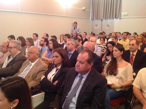 Foro CMN de Innovación y Exportación 2