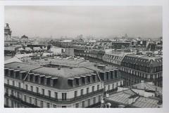 Paris (anneliseb) Tags: paris rooftop architecture analog minolta minoltasrt101 vies minoltasrt
