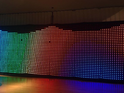 Custom LED Screen
