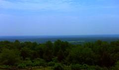 Virginia (TimmyDennis) Tags: sky view horizon vegetation