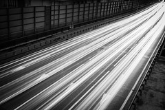 _MG_6234.jpg (k.jenchik) Tags: street city longexposure blackandwhite bw lights traffic russia moscow bnw москва чб canoneos50d canonef1635f28