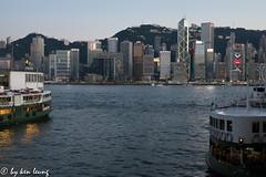 untitled (kenlwc) Tags: city sea urban hk color building ferry landscape hongkong pier harbour starferry victoriaharbour touit carlzeisstouit1832 fujifilmxt1