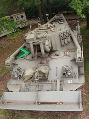 "M74 Tank Recovery Vehicle 2 • <a style=""font-size:0.8em;"" href=""http://www.flickr.com/photos/81723459@N04/19174524683/"" target=""_blank"">View on Flickr</a>"