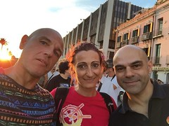 Sardegna Pride Selfie con Sardi Possibili