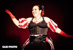 Bella at The Red Light Revue #Variety Show in #Hollywood by Ginger Liu #Photography (GINGER LIU PHOTOGRAPHY) Tags: red ballet 3 bar portraits naked nude mexico drag photography japanese hawaii ginger bill liu dance los slam women comedy kill dancers dancing blind angeles cosplay coconut body circus stage clown magic hula curtain balloon dive feathers dancer tribal queen mc striptease event spanish puppets doctor hollywood acting poet sword movies clubs acrobat neo lime contortionist cabaret middle nudity mexicans performers eastern burlesque doo aloha magician spear voo mutilation tikki hispanics
