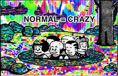 normies (Schabrazze aka Peekasso) Tags: hot art cum wet modern naked skull girlfriend poetry artist sad boobs lol contemporary anal internet cartoon pussy hard dream smug frog huge much horny gif pepe too glitch orgy cyber blushing peekasso