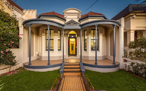 58 Toxteth Rd, Glebe NSW 2037