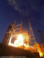 "Delta IV Medium Launches WGS-7 • <a style=""font-size:0.8em;"" href=""http://www.flickr.com/photos/12150483@N04/19790956428/"" target=""_blank"">View on Flickr</a>"