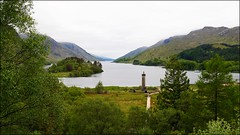Glenfinnan Monument (tor-falke) Tags: monument scotland flickr sony scottish dslr glenfinnan schottland schottisch scotlandtour schottlandtour sonyalpha scotlandtours alpha58 torfalke flickrtorfalke schottlandreise2015