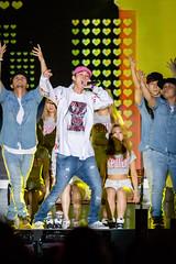 K-pop Summer Festival 2015-110 (Hanzan) Tags: music live korea sleepy minjae kpop sonamoo
