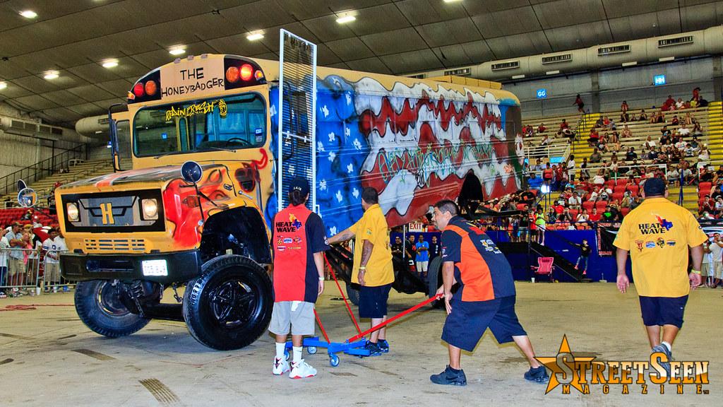 Heatwave Car Show Corpus Christi