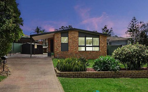 60 Alpha Road, Greystanes NSW 2145