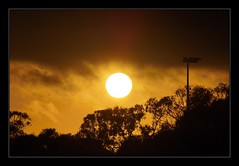 Sunrise I [2017] A77 (memedi27) Tags: sunrise serene sky morning sun outdoor melbourne australia a77 minolta zoom dusk sonya77 sony photoborder