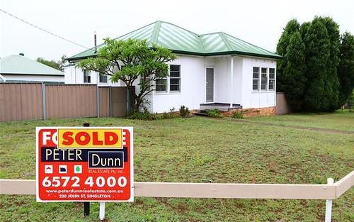 14 Loder Avenue, Singleton NSW 2330