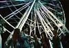(Arianna Rubini) Tags: summer summerends friends beer park amusement carousel ferris wheel girls boys friendship school love night colors kodak 400 ultramax youth young analog analogue film 35mm festa unità olympus mjuii mju ii olympusmjuii