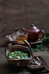 bubur sumsum (asri.) Tags: 2017 darkbackdrop homemade foodstyling foodphotography stilllifephotography 85mmf14