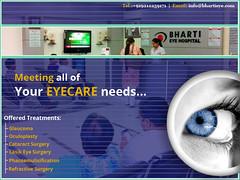 Meeting all of your Eye Care needs..!! (bhartieye) Tags: bharti eye delhi eyecare refractive retina treatment services surgery care asthetics phacoemulsification cataract lasik hospital oculoplasty foundation glaucoma glucoma phacocataract ophthalmology