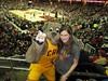 NETS00031 (Moondog Mascot) Tags: loans arena 12232016 moondog cavs nets qarena