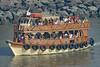 Al Kasim Ferry boat Mumbai India (David Russell 600K views thank you.) Tags: al kasim ferry boat ship vessel vehicle public transport mumbai bombay india water bay outdoor apollo bandar maharashtra