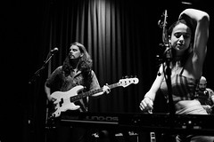 LIVE: The Khanz @ Newtown Social Club, Sydney, 28th Dec